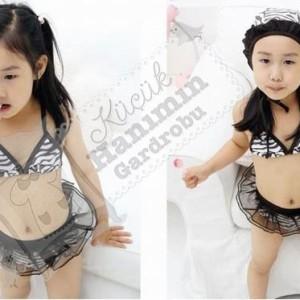 Zebra Bikini